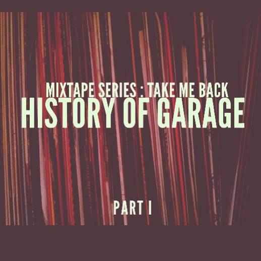 History Of Garage