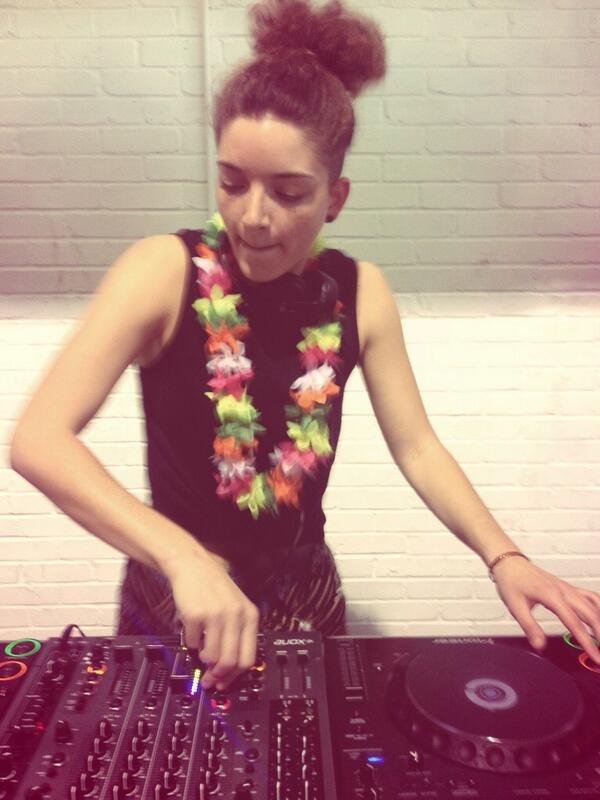 Morning Glory March 2014 DJ
