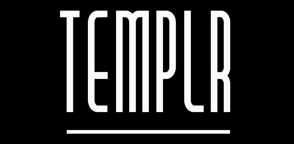 Templr Website Banner