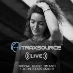 Traxsource Live