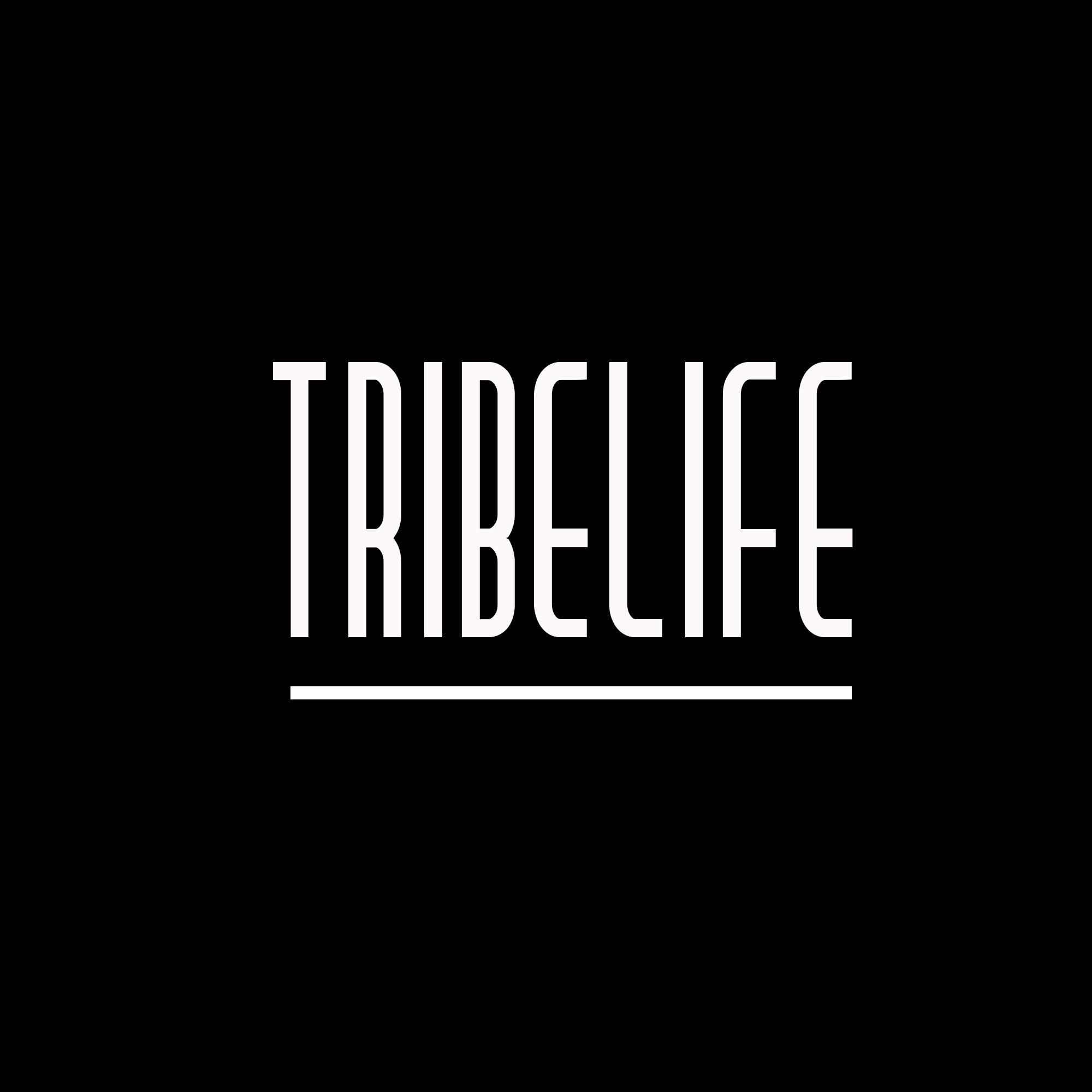 tribelife logo