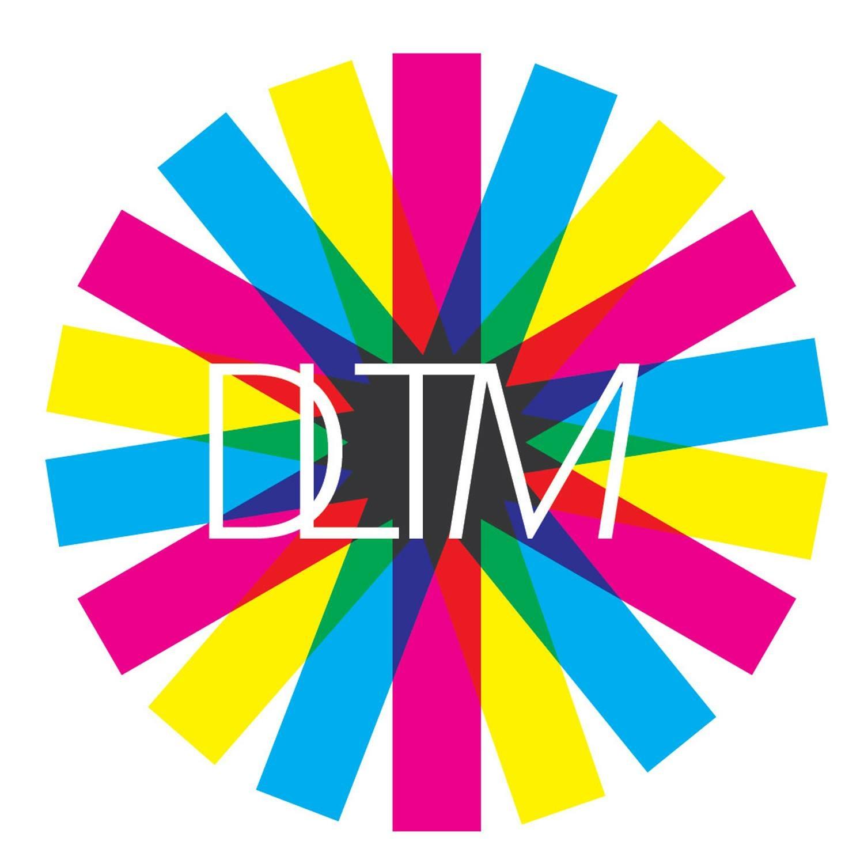 DLTM logo